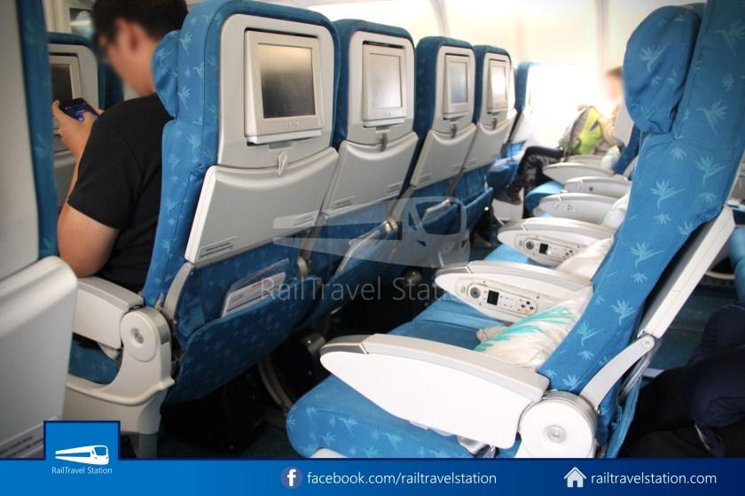 Air Mauritius MK646 SIN KUL 039