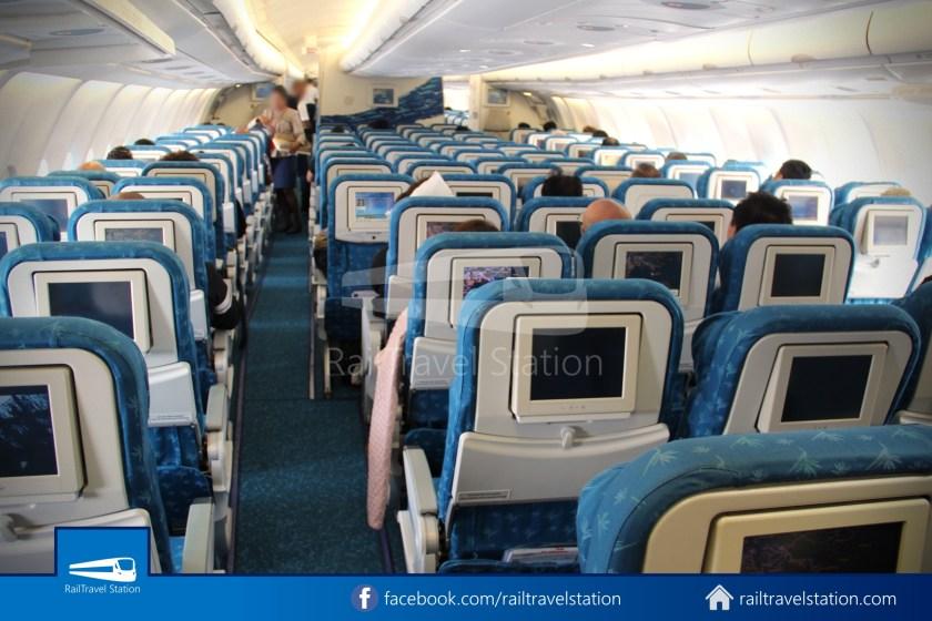 Air Mauritius MK646 SIN KUL 060