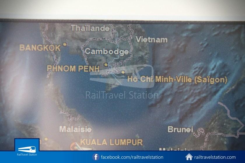 Air Mauritius MK646 SIN KUL 065
