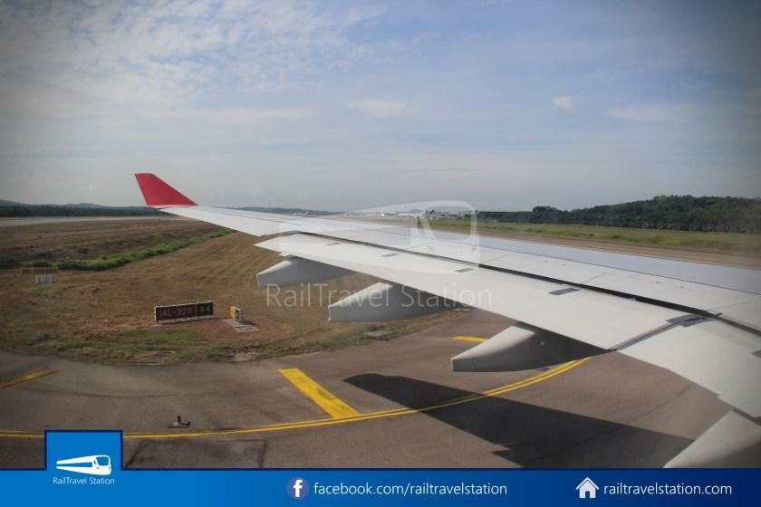 Air Mauritius MK646 SIN KUL 074