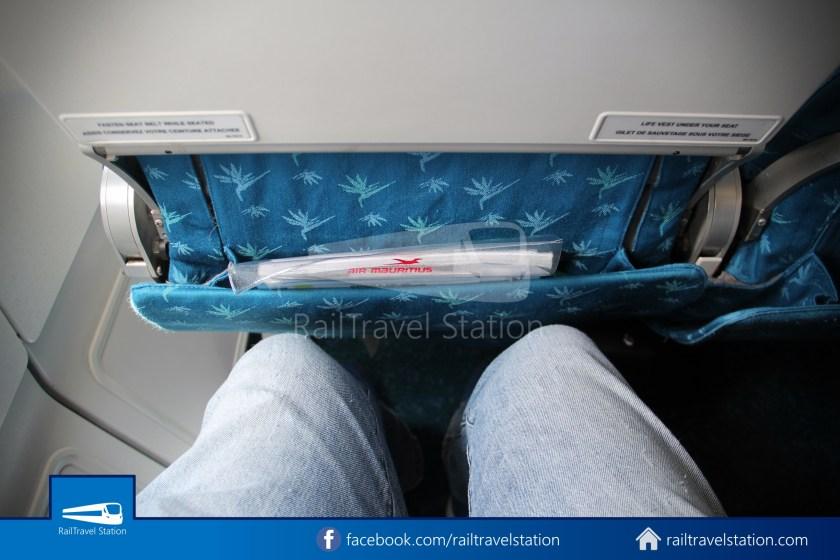 Air Mauritius MK647 KUL SIN 034