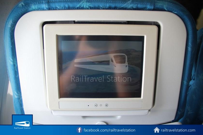 Air Mauritius MK647 KUL SIN 037