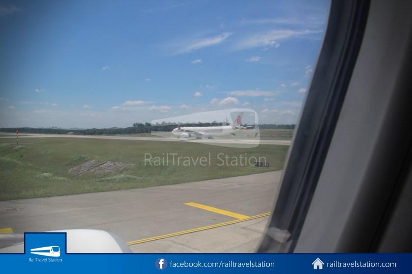 Air Mauritius MK647 KUL SIN 049