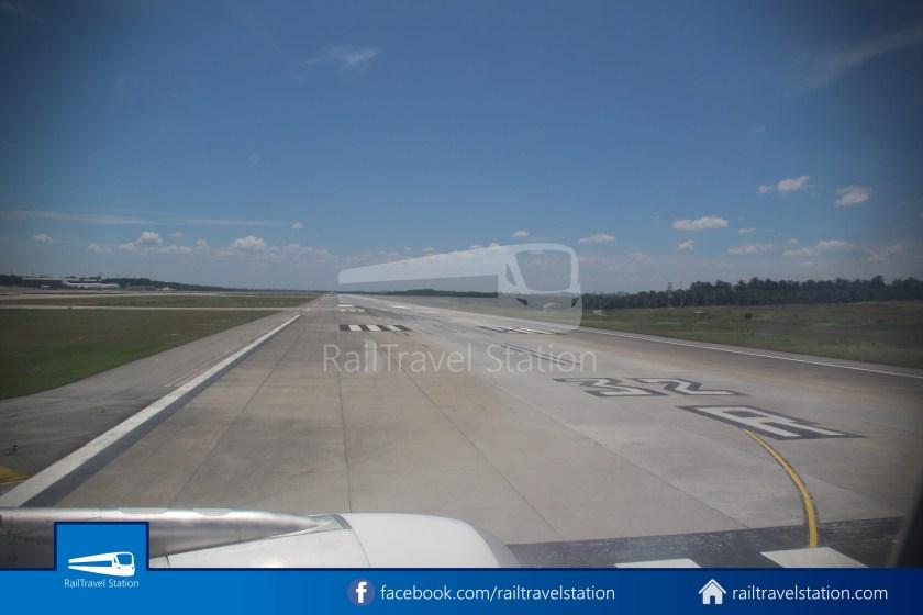 Air Mauritius MK647 KUL SIN 052