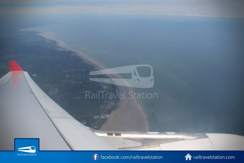 Air Mauritius MK647 KUL SIN 058