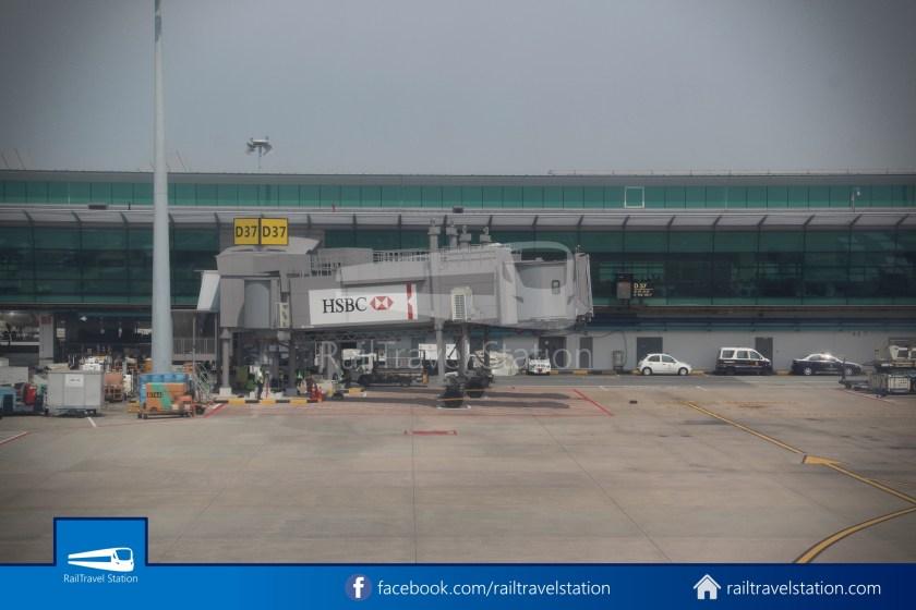 Air Mauritius MK647 KUL SIN 087