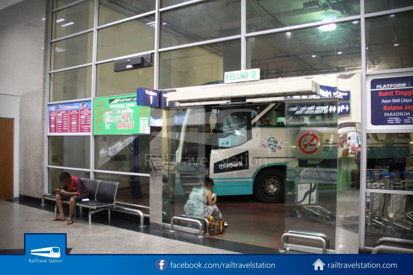 Airport Coach KLIA KL Sentral 03