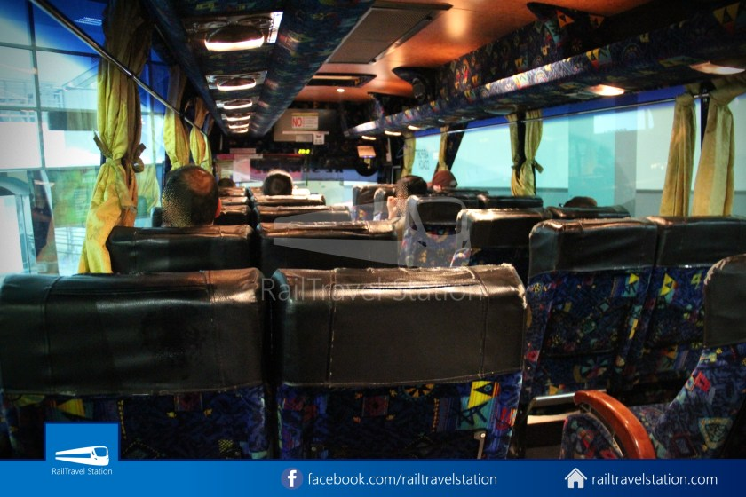 Airport Coach KLIA KL Sentral 04