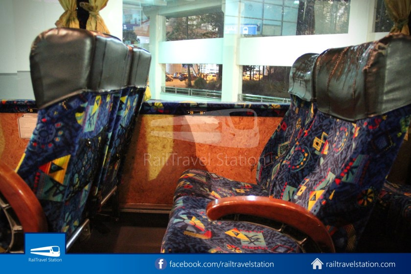 Airport Coach KLIA KL Sentral 05