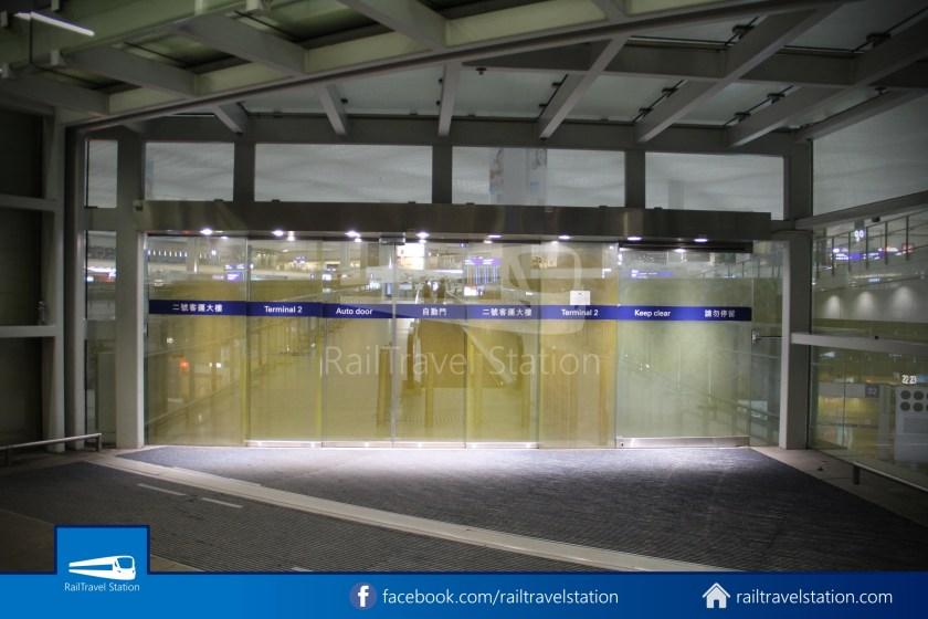Cityflyer A10A12 Water Street HKIA Terminal 2 23