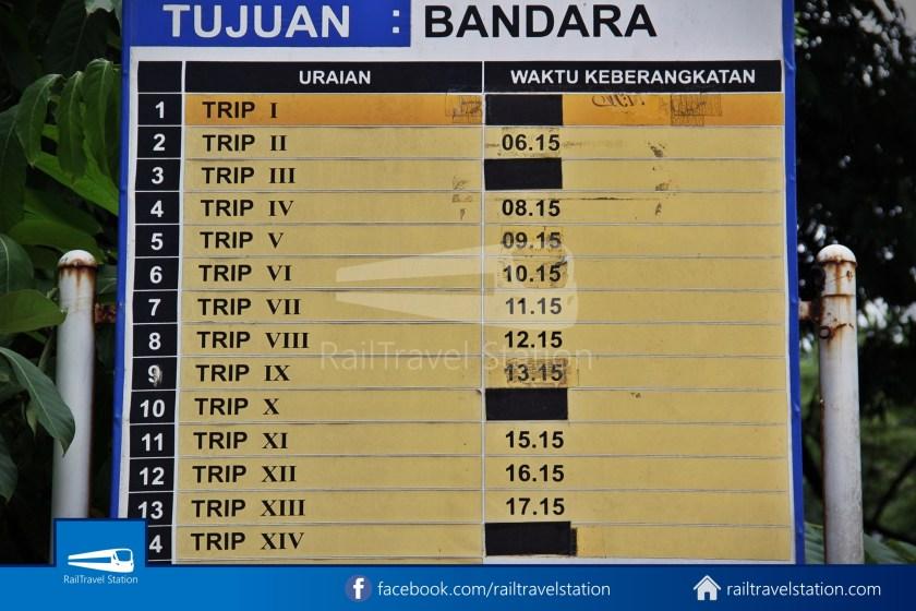 DAMRI Padang Airport Bus 14