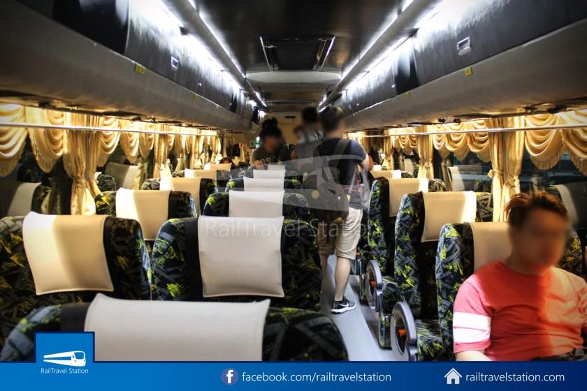 Golden Coach Concorde Berjaya Times Square 06