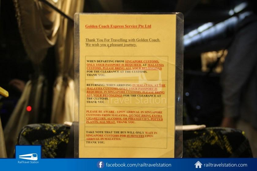 Golden Coach Concorde Berjaya Times Square 10