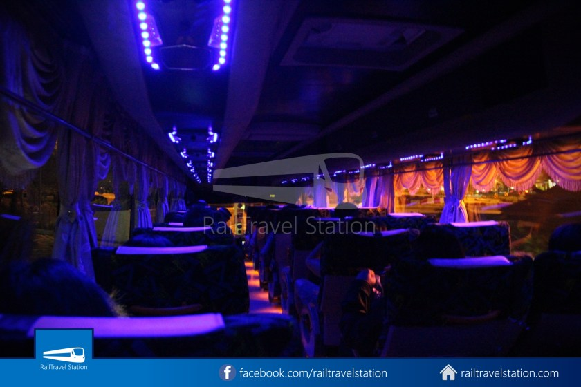 Golden Coach Concorde Berjaya Times Square 14