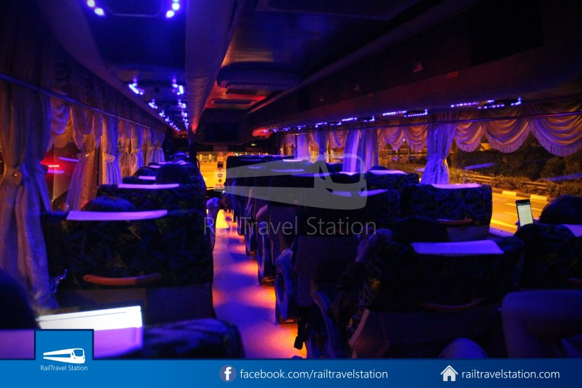 Golden Coach Concorde Berjaya Times Square 16
