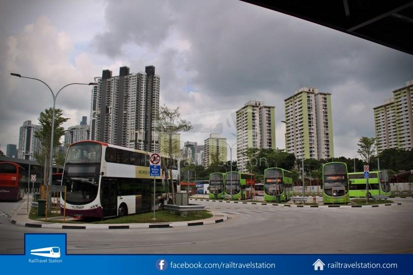 Kampong Bahru Bus Terminal 05