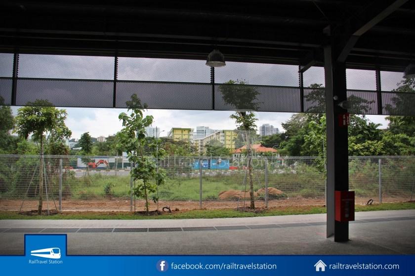Kampong Bahru Bus Terminal 06