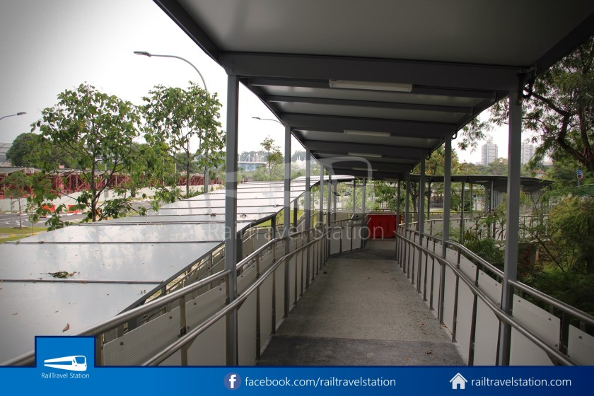 Kampong Bahru Bus Terminal 15