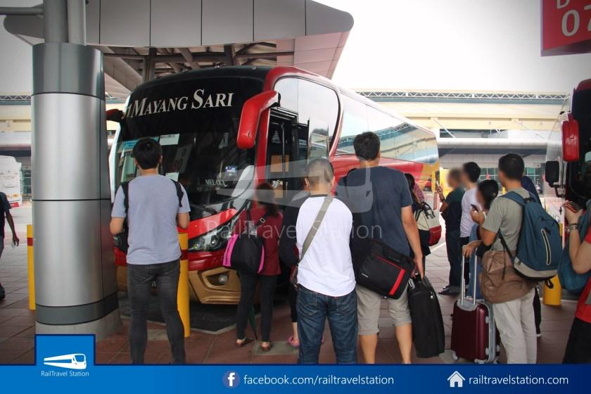 Mayang Sari Larkin Melaka 12