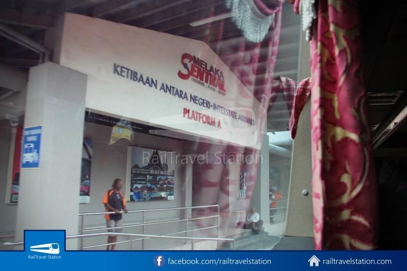 Mayang Sari Larkin Melaka 22