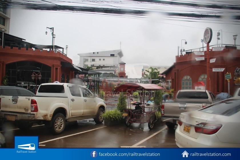 PTS Transit Service Thanaleng Vientiane Talad Sao 18