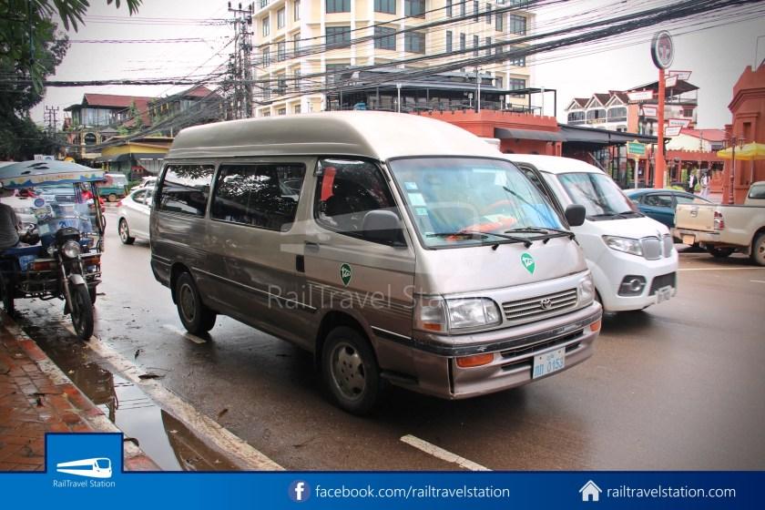 PTS Transit Service Vientiane Namphou Thanaleng 02