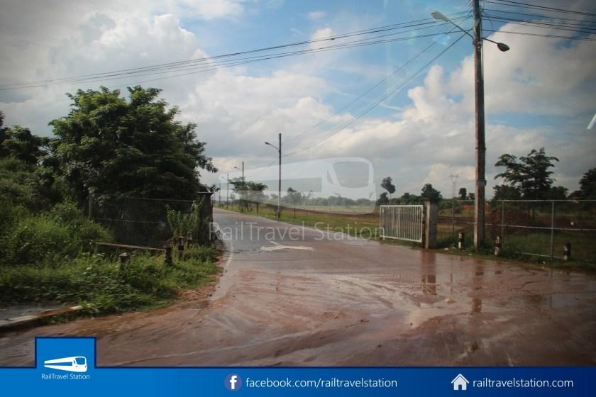PTS Transit Service Vientiane Namphou Thanaleng 19