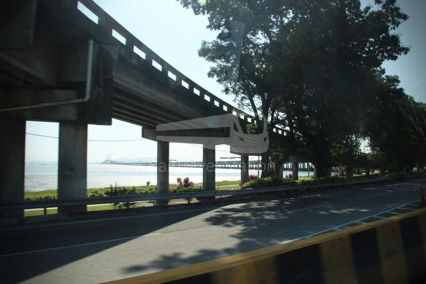 Rapid Penang 401E KOMTAR Airport 06