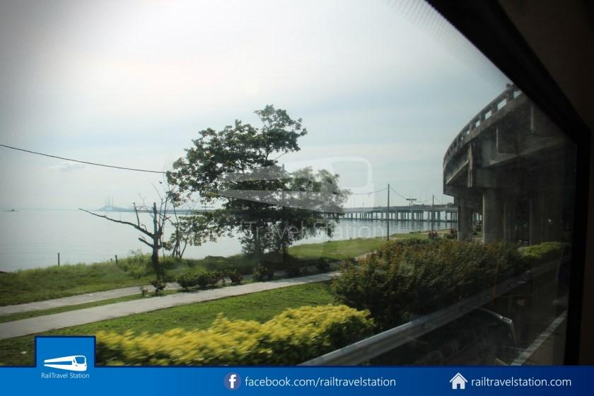 Rapid Penang AT KOMTAR Airport 13