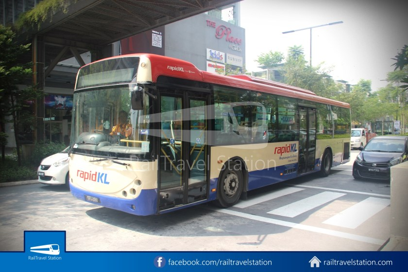 RapidKL T778 USJ 21 One City 05