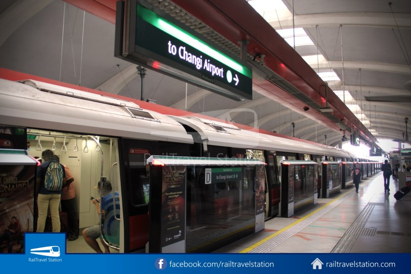 SBSTransit Service 35 Tanah Merah Ferry Terminal Tanah Merah MRT 12