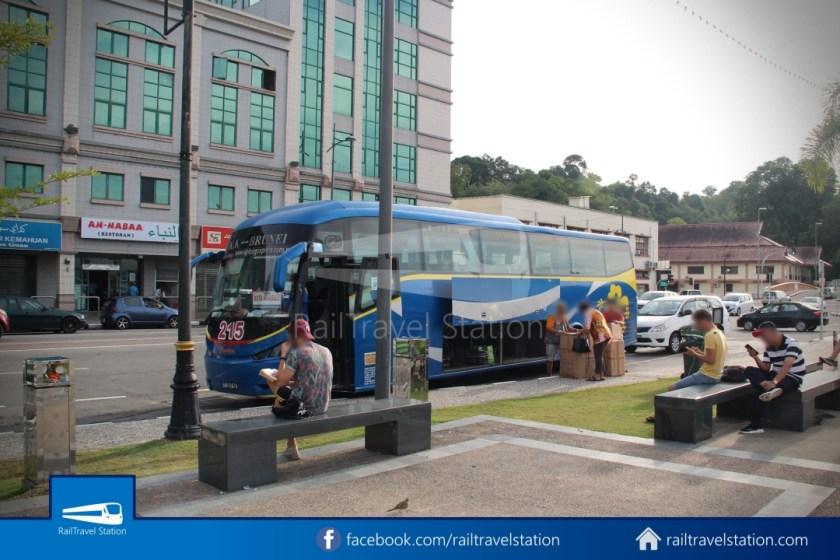 Sipitang Express Bandar Seri Begawan Guide 03