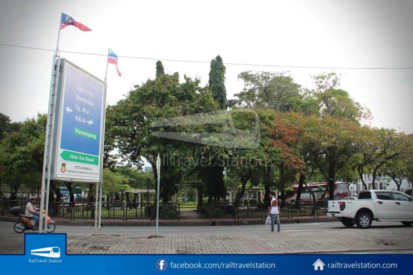 Sipitang Express Kota Kinabalu Bandar Seri Begawan 001