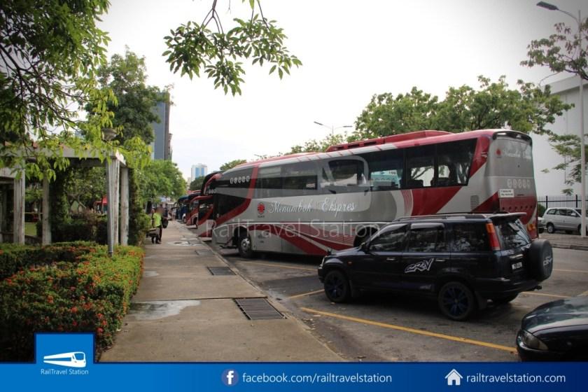 Sipitang Express Kota Kinabalu Bandar Seri Begawan 002