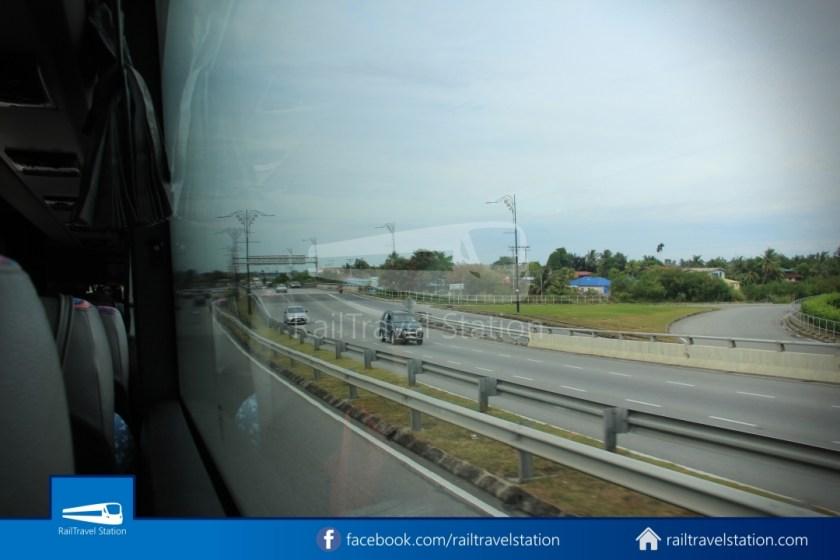 Sipitang Express Kota Kinabalu Bandar Seri Begawan 026