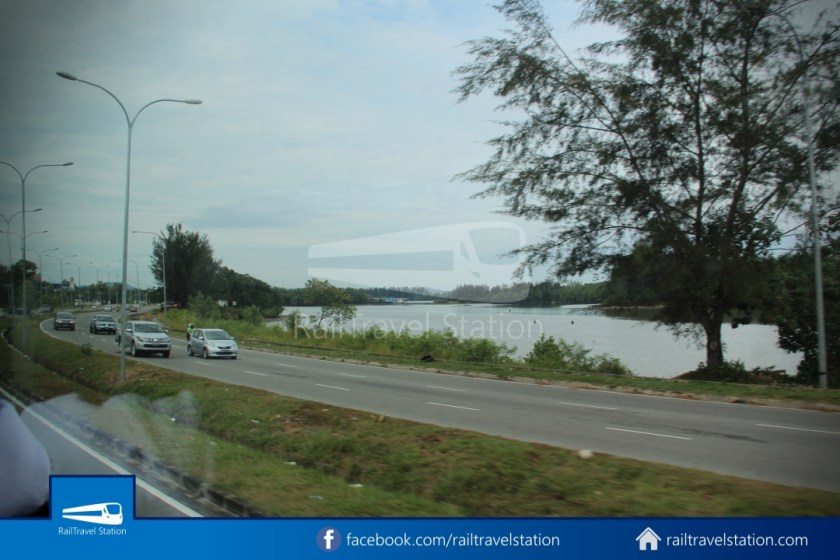 Sipitang Express Kota Kinabalu Bandar Seri Begawan 027