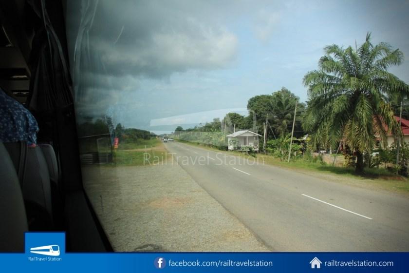 Sipitang Express Kota Kinabalu Bandar Seri Begawan 035