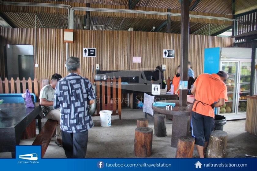 Sipitang Express Kota Kinabalu Bandar Seri Begawan 038