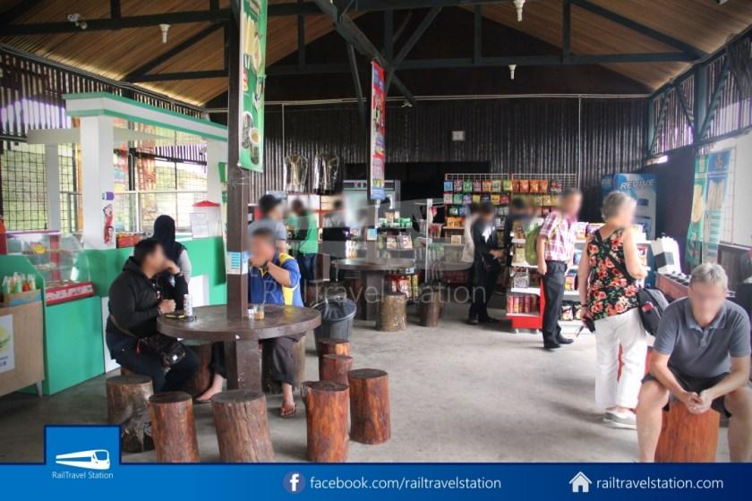 Sipitang Express Kota Kinabalu Bandar Seri Begawan 039