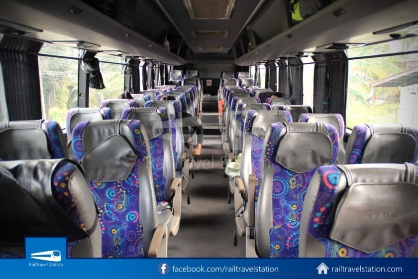 Sipitang Express Kota Kinabalu Bandar Seri Begawan 042