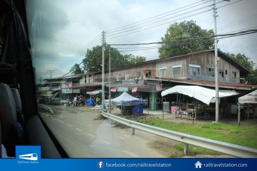 Sipitang Express Kota Kinabalu Bandar Seri Begawan 047