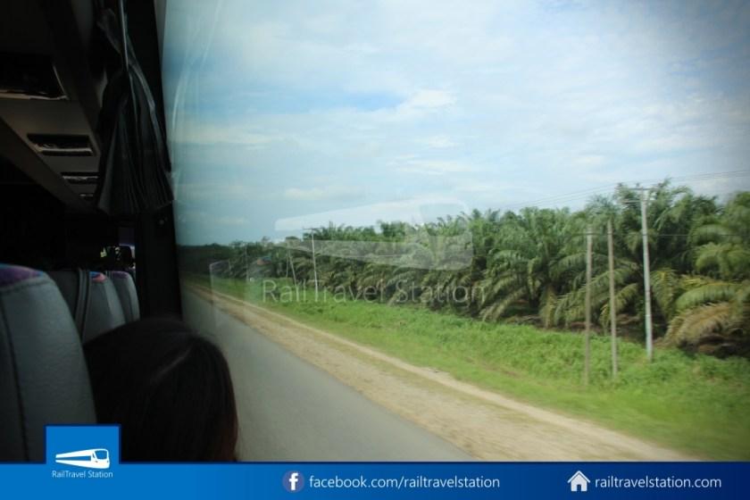 Sipitang Express Kota Kinabalu Bandar Seri Begawan 052