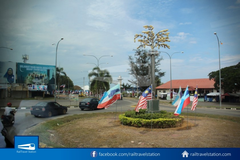 Sipitang Express Kota Kinabalu Bandar Seri Begawan 053