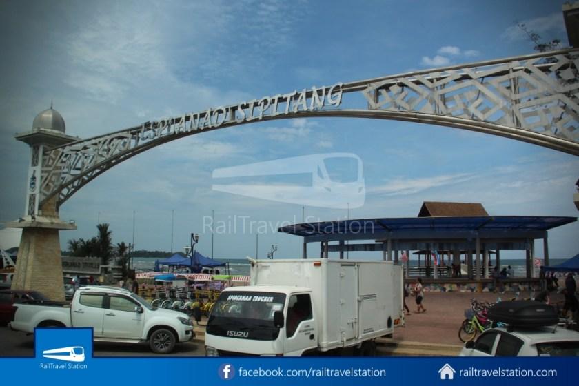 Sipitang Express Kota Kinabalu Bandar Seri Begawan 054
