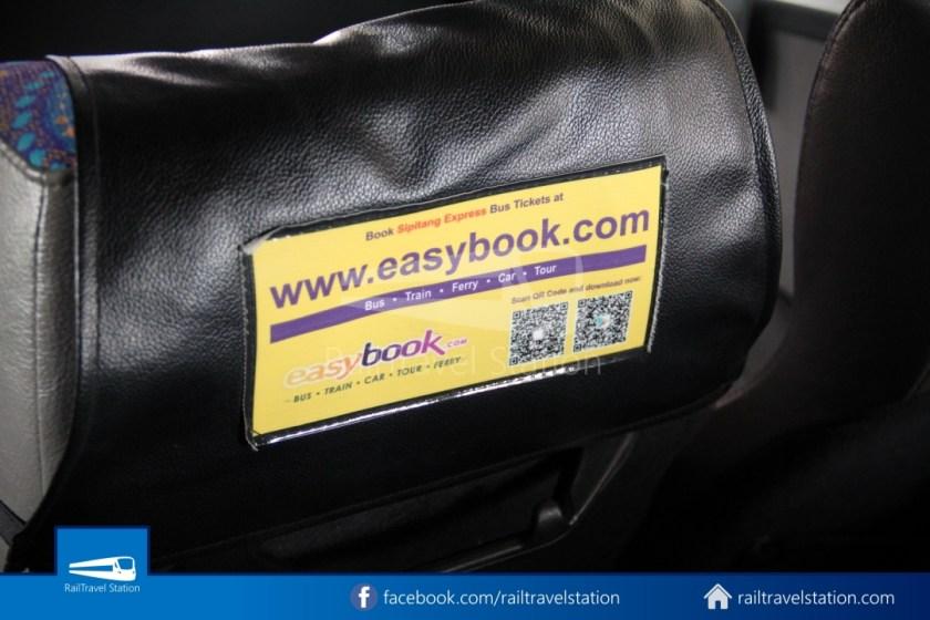 Sipitang Express Kota Kinabalu Bandar Seri Begawan 065