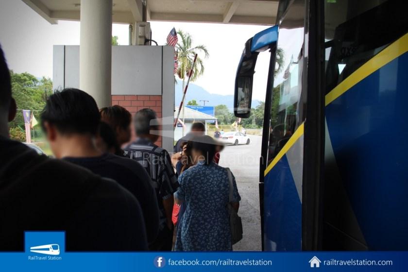 Sipitang Express Kota Kinabalu Bandar Seri Begawan 066