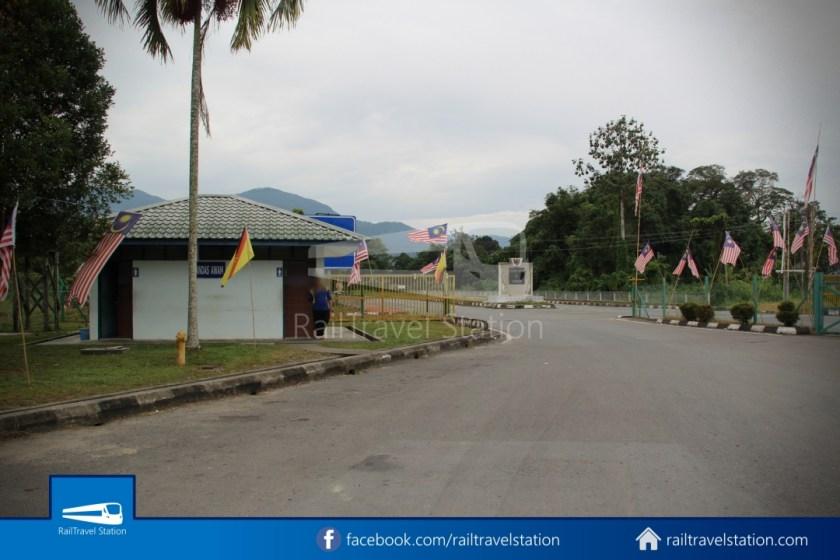 Sipitang Express Kota Kinabalu Bandar Seri Begawan 067