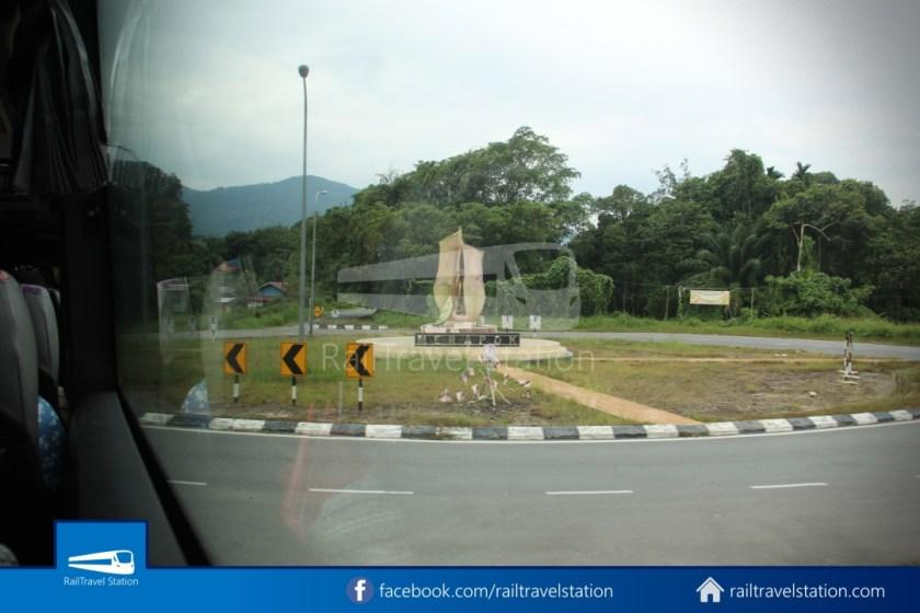 Sipitang Express Kota Kinabalu Bandar Seri Begawan 073