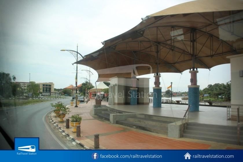 Sipitang Express Kota Kinabalu Bandar Seri Begawan 081
