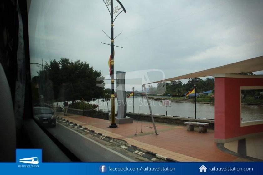 Sipitang Express Kota Kinabalu Bandar Seri Begawan 082